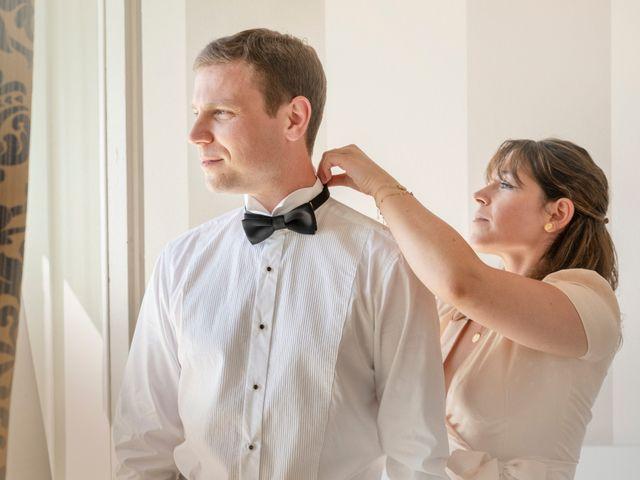 Il matrimonio di Emilien e Anthony a Livorno, Livorno 18