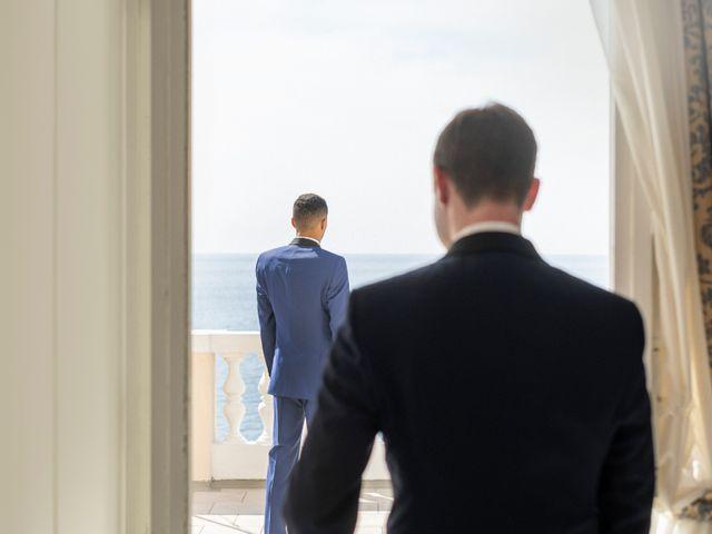 Il matrimonio di Emilien e Anthony a Livorno, Livorno 20
