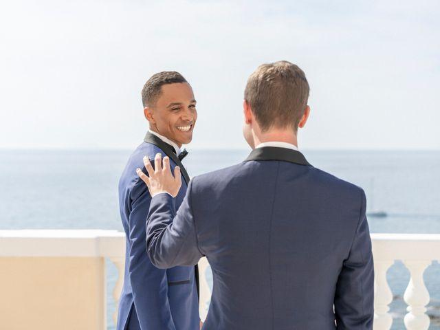 Il matrimonio di Emilien e Anthony a Livorno, Livorno 24