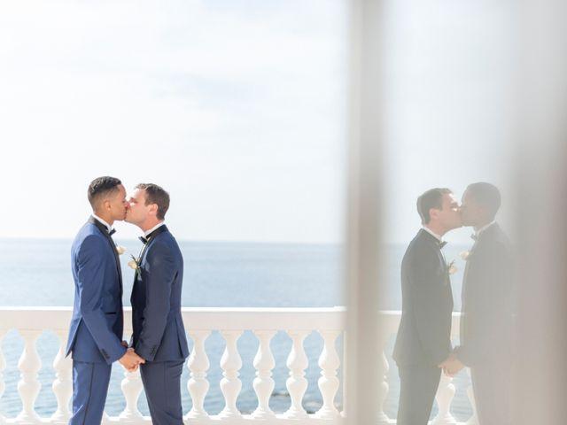 Il matrimonio di Emilien e Anthony a Livorno, Livorno 26