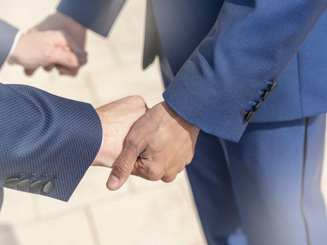 Il matrimonio di Emilien e Anthony a Livorno, Livorno 27