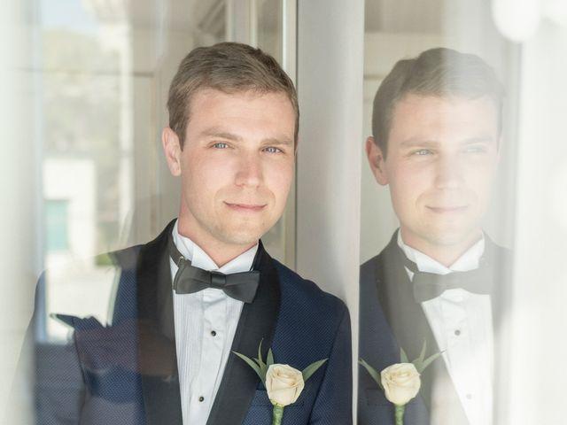 Il matrimonio di Emilien e Anthony a Livorno, Livorno 28