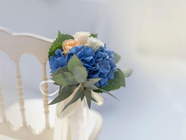 Il matrimonio di Emilien e Anthony a Livorno, Livorno 31