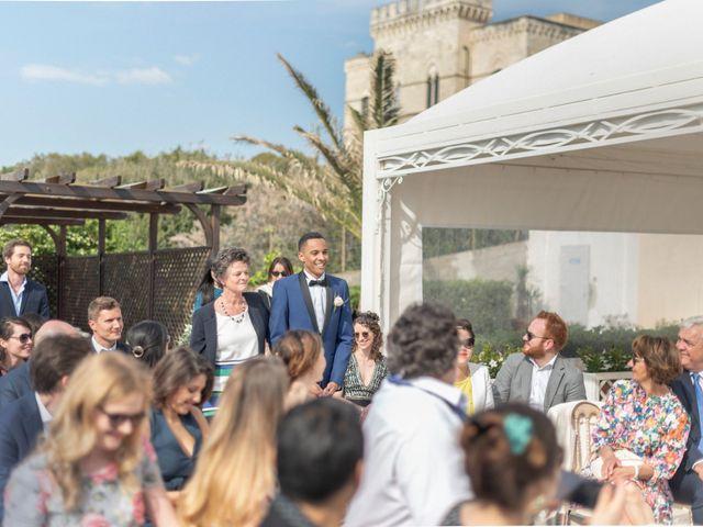 Il matrimonio di Emilien e Anthony a Livorno, Livorno 33