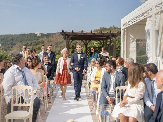 Il matrimonio di Emilien e Anthony a Livorno, Livorno 34