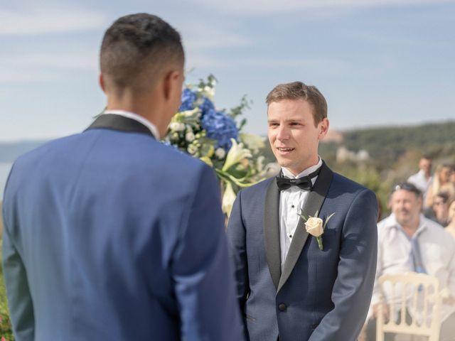 Il matrimonio di Emilien e Anthony a Livorno, Livorno 36