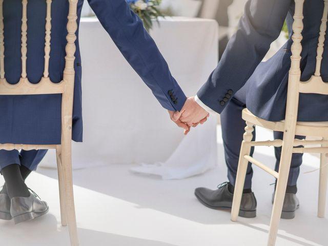 Il matrimonio di Emilien e Anthony a Livorno, Livorno 38
