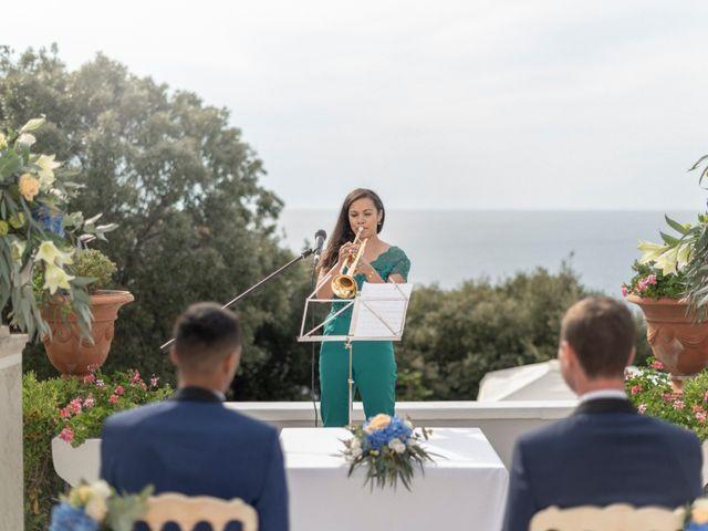 Il matrimonio di Emilien e Anthony a Livorno, Livorno 44