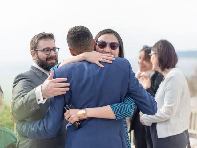 Il matrimonio di Emilien e Anthony a Livorno, Livorno 57