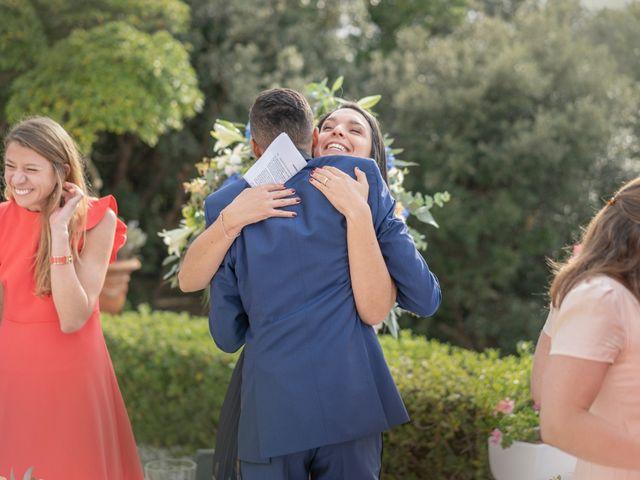 Il matrimonio di Emilien e Anthony a Livorno, Livorno 58