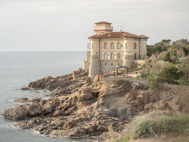Il matrimonio di Emilien e Anthony a Livorno, Livorno 67