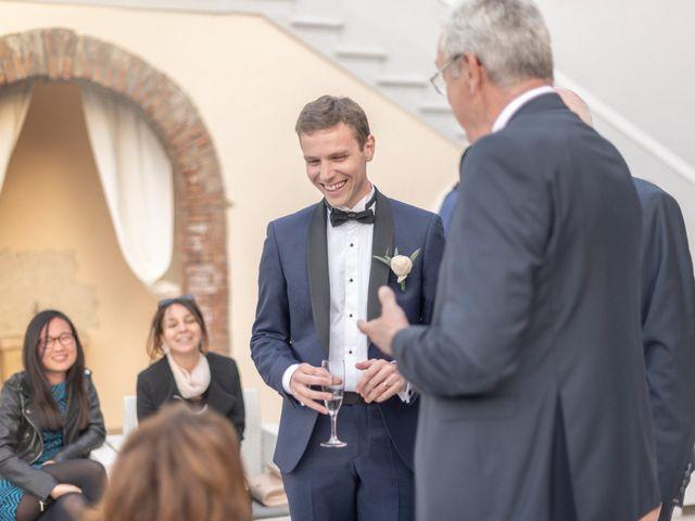 Il matrimonio di Emilien e Anthony a Livorno, Livorno 79