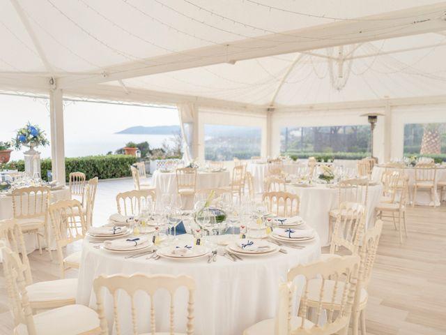 Il matrimonio di Emilien e Anthony a Livorno, Livorno 83