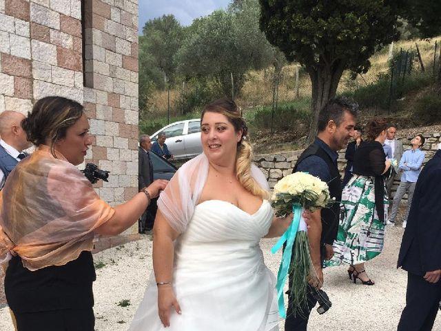 Il matrimonio di Michele e Veronica a Passignano sul Trasimeno, Perugia 2