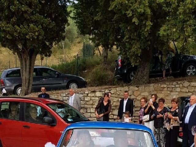 Il matrimonio di Michele e Veronica a Passignano sul Trasimeno, Perugia 3