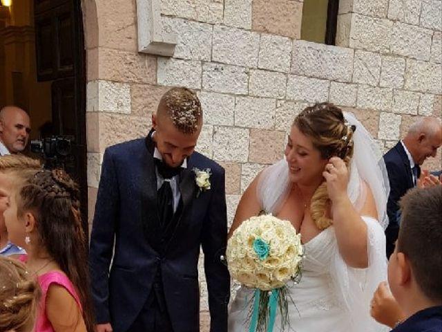 Il matrimonio di Michele e Veronica a Passignano sul Trasimeno, Perugia 5