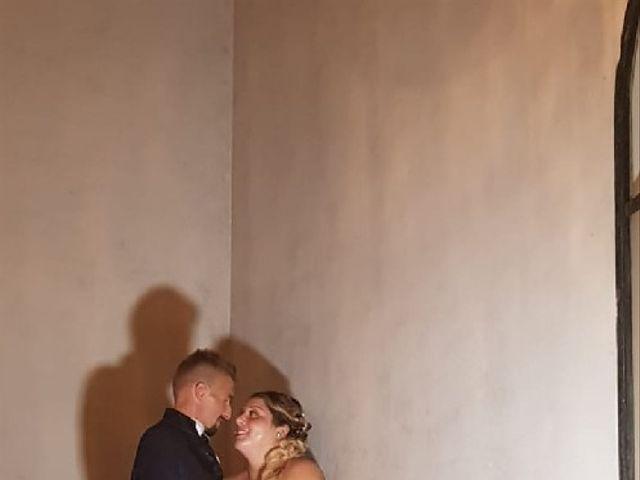 Il matrimonio di Michele e Veronica a Passignano sul Trasimeno, Perugia 7