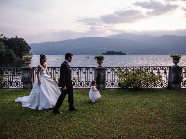 Le nozze di Rossana e Giampiero
