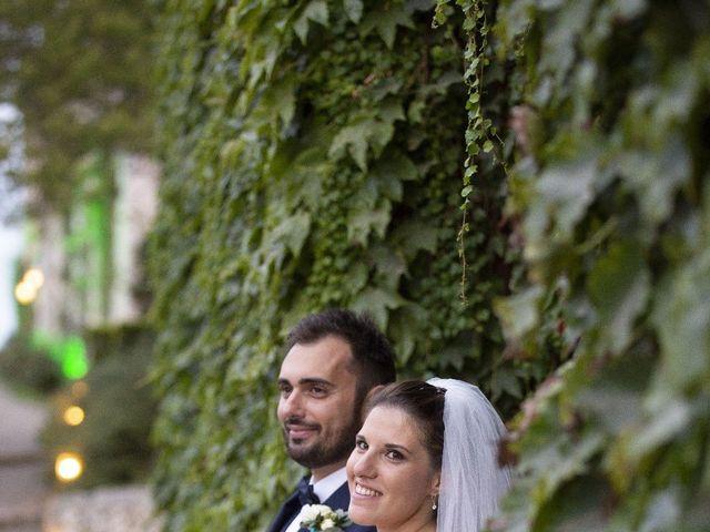 Il matrimonio di Martina e Marcello a Pomezia, Roma 15