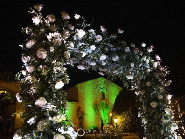 Il matrimonio di Martina e Marcello a Pomezia, Roma 26