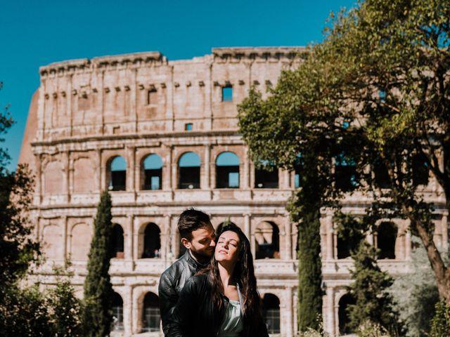 Il matrimonio di Enrico e Laura a Miglianico, Chieti 4