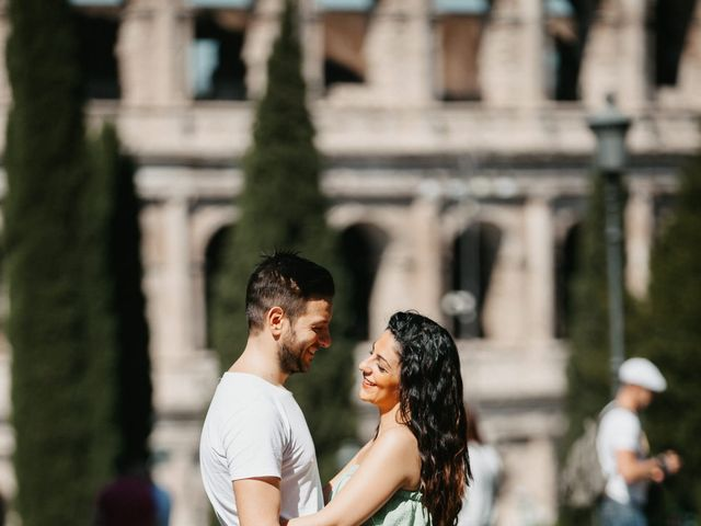 Il matrimonio di Enrico e Laura a Miglianico, Chieti 6