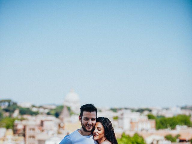 Il matrimonio di Enrico e Laura a Miglianico, Chieti 8