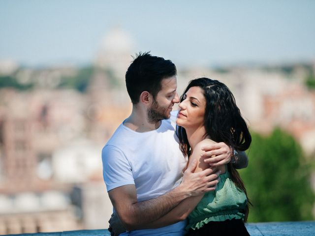 Il matrimonio di Enrico e Laura a Miglianico, Chieti 9
