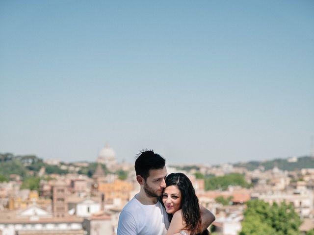 Il matrimonio di Enrico e Laura a Miglianico, Chieti 10