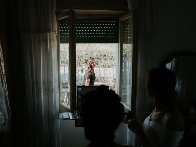 Il matrimonio di Enrico e Laura a Miglianico, Chieti 18