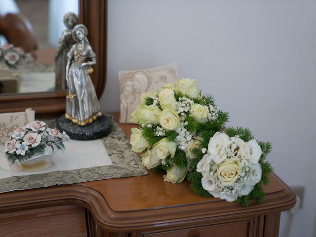 Il matrimonio di Enrico e Laura a Miglianico, Chieti 33