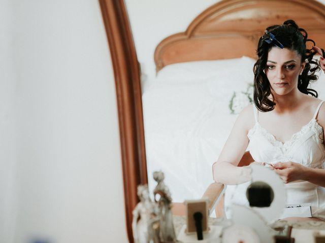 Il matrimonio di Enrico e Laura a Miglianico, Chieti 61