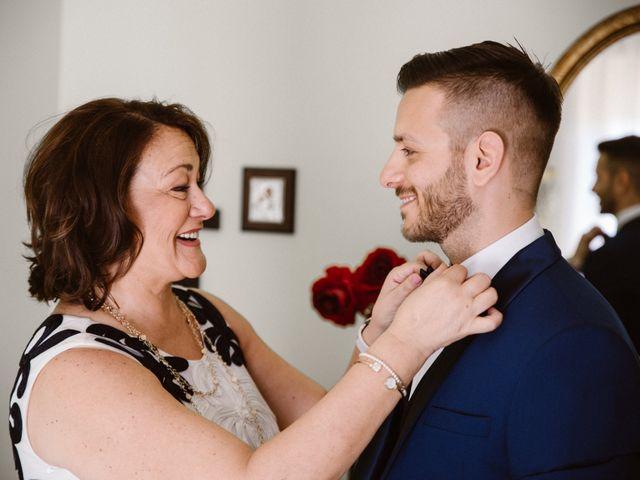 Il matrimonio di Enrico e Laura a Miglianico, Chieti 63