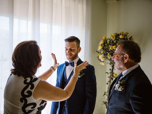Il matrimonio di Enrico e Laura a Miglianico, Chieti 66