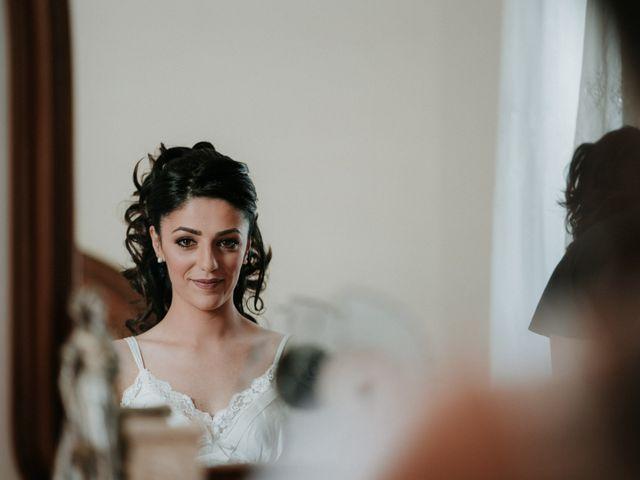 Il matrimonio di Enrico e Laura a Miglianico, Chieti 67