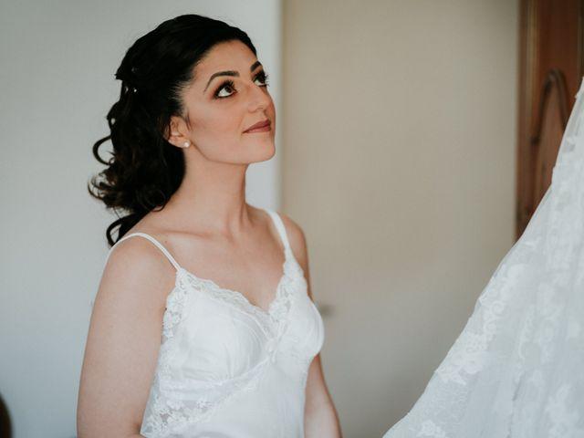 Il matrimonio di Enrico e Laura a Miglianico, Chieti 74
