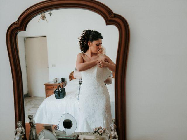 Il matrimonio di Enrico e Laura a Miglianico, Chieti 77