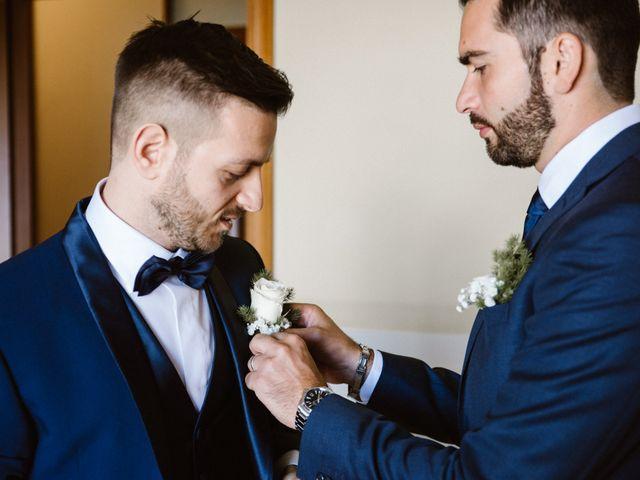 Il matrimonio di Enrico e Laura a Miglianico, Chieti 81