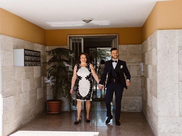 Il matrimonio di Enrico e Laura a Miglianico, Chieti 84