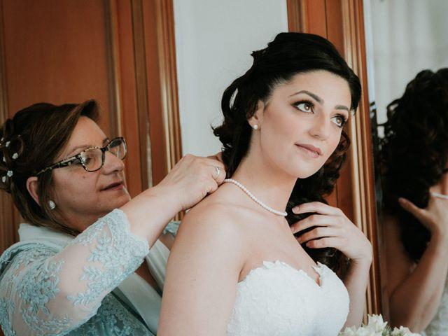 Il matrimonio di Enrico e Laura a Miglianico, Chieti 85
