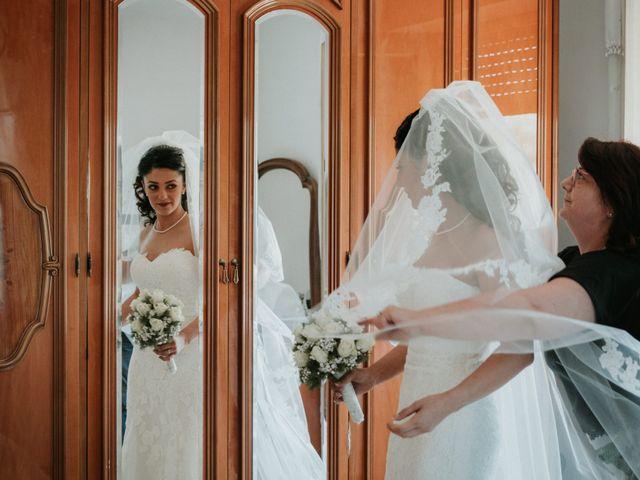 Il matrimonio di Enrico e Laura a Miglianico, Chieti 89