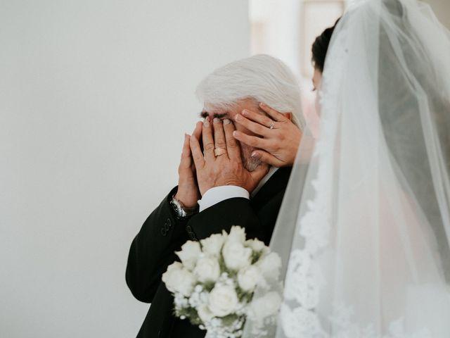 Il matrimonio di Enrico e Laura a Miglianico, Chieti 90