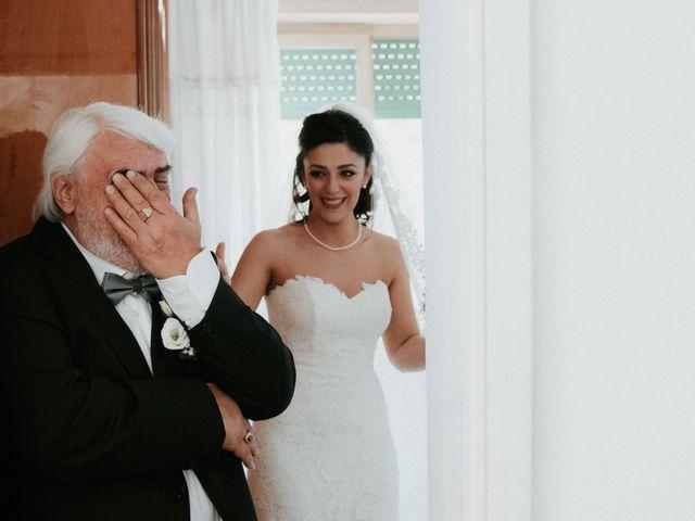 Il matrimonio di Enrico e Laura a Miglianico, Chieti 92