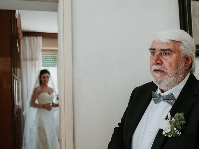Il matrimonio di Enrico e Laura a Miglianico, Chieti 93