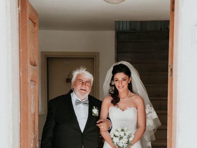 Il matrimonio di Enrico e Laura a Miglianico, Chieti 98