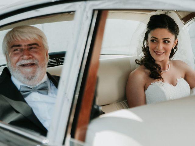 Il matrimonio di Enrico e Laura a Miglianico, Chieti 102