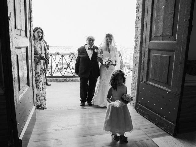 Il matrimonio di Enrico e Laura a Miglianico, Chieti 111