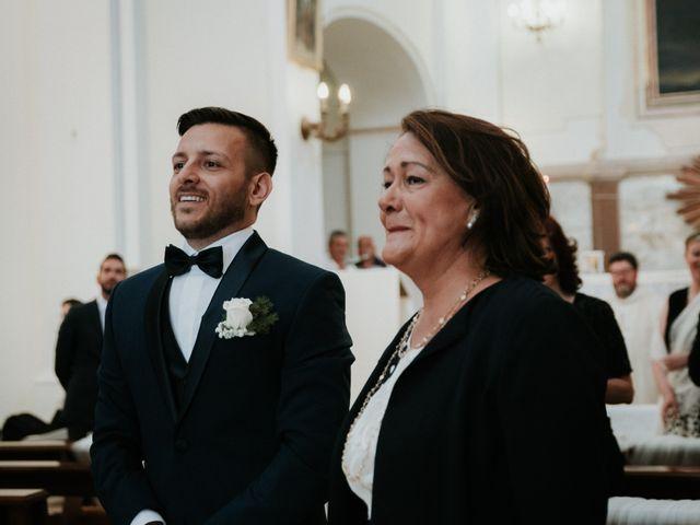 Il matrimonio di Enrico e Laura a Miglianico, Chieti 112