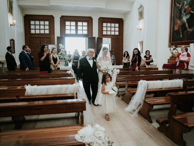 Il matrimonio di Enrico e Laura a Miglianico, Chieti 113