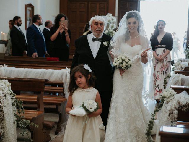 Il matrimonio di Enrico e Laura a Miglianico, Chieti 114